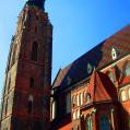 © Killzero Hitori | Wroclaw | Вроцлав, Костёл Святой Эльжбеты