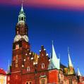 © Killzero Hitori | Wroclaw | Вроцлав, Новая Ратуша