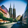 © Killzero Hitori | Wroclaw | Вроцлав, Кафедральный собор Иоанна Крестителя