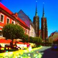 © Killzero Hitori   Wroclaw   Вроцлав, Кафедральный собор Иоанна Крестителя