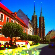 Польша | Вроцлав