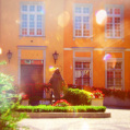 © Killzero Hitori | Wroclaw | Вроцлав, Резиденция архиепископа