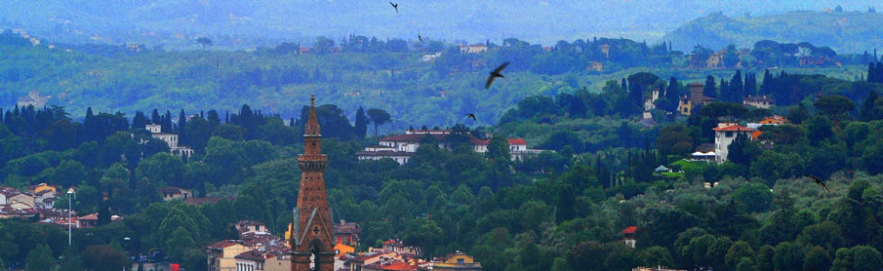 ©-Killzero-Hitori-Италия-Флоренция-Базилика-Санта-Кроче